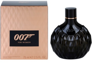 James Bond 007 James Bond 007 for Women parfémovaná voda pro ženy