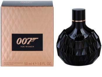 James Bond 007 James Bond 007 for Women Eau de Parfum pentru femei