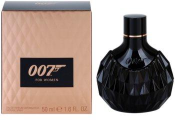 James Bond 007 James Bond 007 for Women parfumovaná voda pre ženy