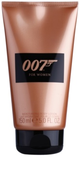 James Bond 007 James Bond 007 for Women leche corporal para mujer 150 ml