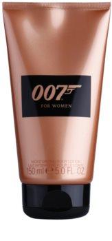 James Bond 007 James Bond 007 for Women tělové mléko pro ženy 150 ml