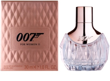 James Bond 007 James Bond 007 For Women II Eau de Parfum Naisille