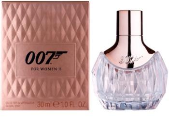 James Bond 007 James Bond 007 For Women II eau de parfum para mulheres