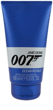 James Bond 007 Ocean Royale sprchový gel pro muže 150 ml