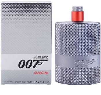 James Bond 007 Quantum eau de toilette for Men