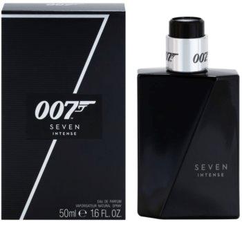 James Bond 007 Seven Intense eau de parfum para homens