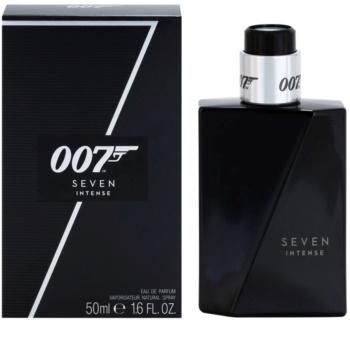 James Bond 007 Seven Intense parfumovaná voda pre mužov