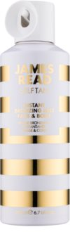 James Read Self Tan spray abbronzante effetto immediato