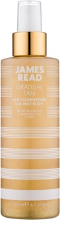 James Read Gradual Tan H2O Illuminating magla za samotamnjenje za tijelo