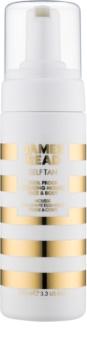 James Read Self Tan mousse bronzante corps et visage