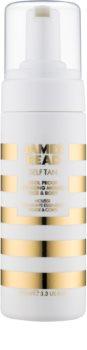 James Read Self Tan бронзиращ мус за тяло и лице