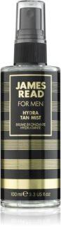 James Read Men spray abbronzante per il viso