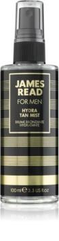 James Read Men Spray pentru protectie facial