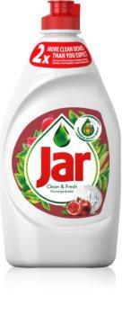 Jar Pomegranate detersivo per piatti