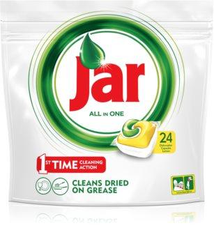 Jar All in One капсули за съдомиялна машина