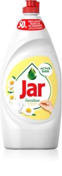 Jar Sensitive Chamomile Geschirrspülmittel