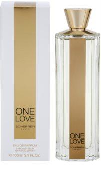 Jean-Louis Scherrer One Love eau de parfum da donna