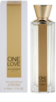 Jean-Louis Scherrer One Love Eau de Parfum hölgyeknek