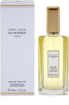 Jean-Louis Scherrer Jean-Louis Scherrer 1979 toaletní voda pro ženy