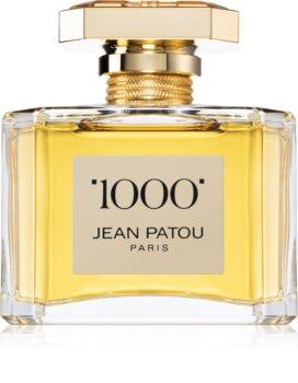 Jean Patou 1000 Eau de Toilette für Damen