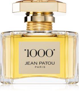 Jean Patou 1000 Eau de Toilette pour femme
