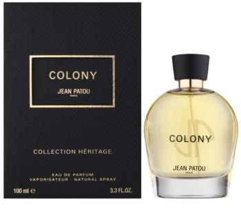 Jean Patou Colony eau de parfum para mulheres