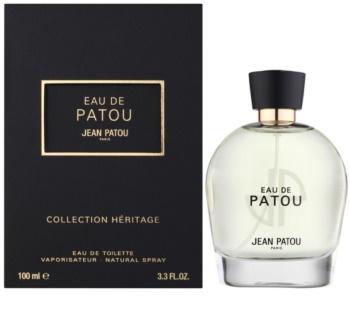 Jean Patou Eau de Patou toaletna voda uniseks