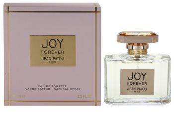 Jean Patou Joy Forever Eau de Toilette til kvinder