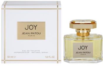 Jean Patou Joy Eau de Toilette til kvinder