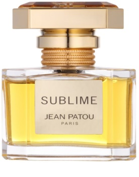 Jean Patou Sublime eau de toilette for Women