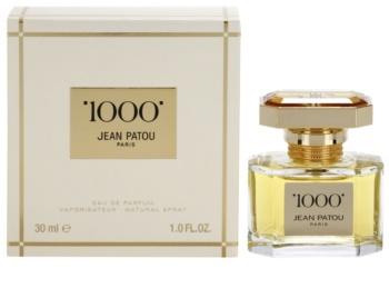 Jean Patou 1000 Eau de Parfum för Kvinnor