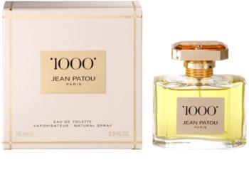 Jean Patou 1000 toaletna voda za ženske
