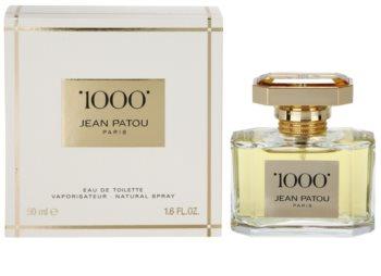 Jean Patou 1000 toaletná voda pre ženy