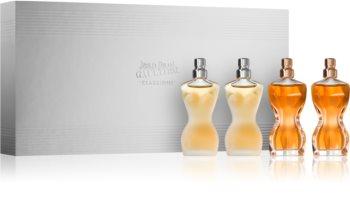 Jean Paul Gaultier Mini Classique set cadou II. pentru femei