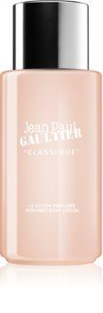 Jean Paul Gaultier Classique lait corporel pour femme