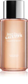 Jean Paul Gaultier Classique sprchový gél pre ženy