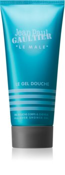 Jean Paul Gaultier Le Male sprchový gél pre mužov
