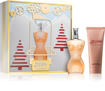Jean Paul Gaultier Classique Gift Set XV. for Women