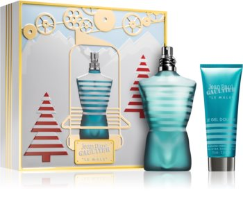 Jean Paul Gaultier Le Male Gift Set XXII. for Men