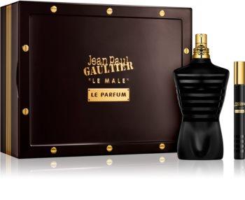 Jean Paul Gaultier Le Male Le Parfum Lahjasetti II. Miehille