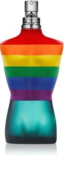Jean Paul Gaultier Le Male Pride Collector Eau de Toilette (édition limitée) pour homme