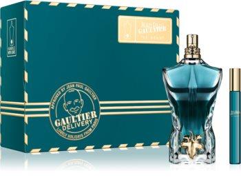 Jean Paul Gaultier Le Beau Gift Set  I. voor Mannen