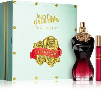 Jean Paul Gaultier La Belle Le Parfum Lahjasetti I. Naisille