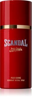 Jean Paul Gaultier Scandal Pour Homme αποσμητικό αντιιδρωτικό σε σπρέι για άντρες