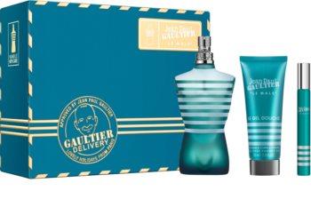 Jean Paul Gaultier Le Male darčeková sada pre mužov