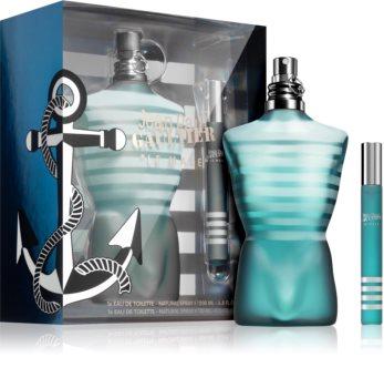 Jean Paul Gaultier Le Male set cadou XXVII. pentru bărbați