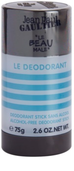 Jean Paul Gaultier Le Beau Male desodorizante em stick para homens 75 g