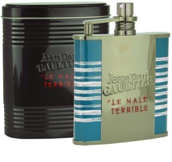 Jean Paul Gaultier Le Male Terrible Extreme toaletná voda pre mužov 125 ml XXX