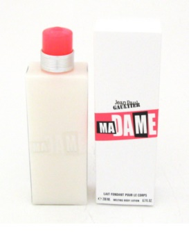 Jean Paul Gaultier Ma Dame leche corporal para mujer 200 ml