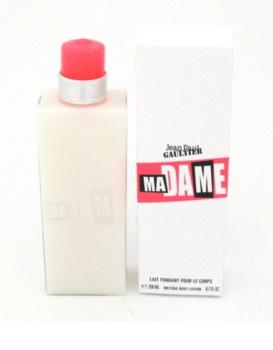 Jean Paul Gaultier Ma Dametělové mléko pro ženy
